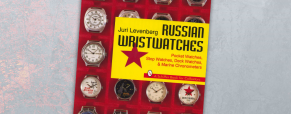 Russian Wristwatches (ENG)