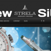 New STRELA site