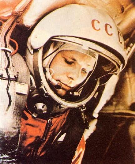 Gagarin Vostok Juri Alexejewitsch Gagarin