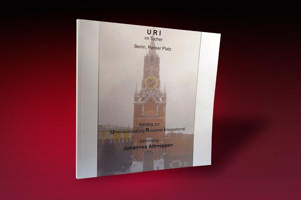 Johannes Altmeppen URI 01 J. Altmeppen | URI Katalog