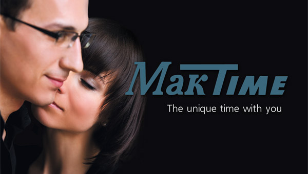 MakTime gold 2011 MakTime 2011 | Gold Catalog