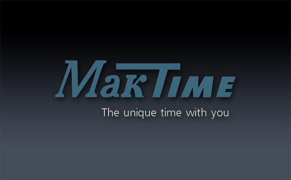 MakTime logo 2011 MakTime Watch Factory | MWF