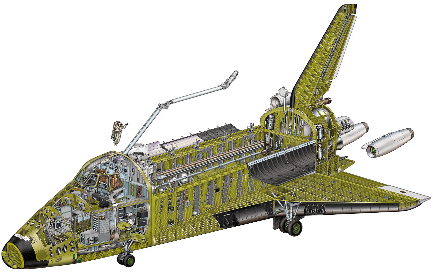 buran 6 Buran Raumfahrtprogram