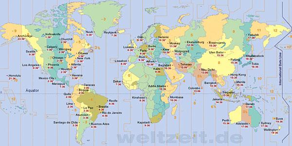 worldtime weltzeit Weltzeit | Worldtime